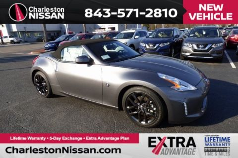 New Nissan 370Z Touring