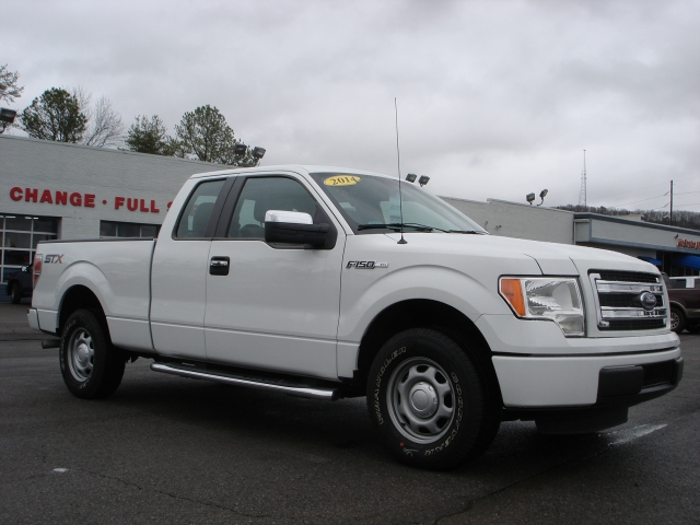 Used Ford F-150