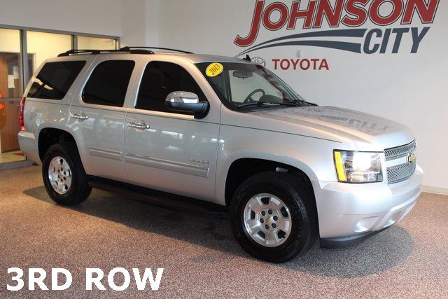 Used Chevrolet Tahoe LT